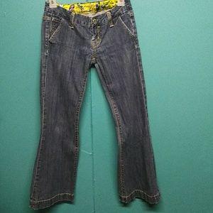 Miss me ladies jeans
